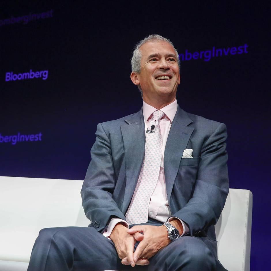 Andreas Utermann: Allianz-CEO gibt seinen Job auf und wird Hausmann – damit seine Frau durchstarten kann
