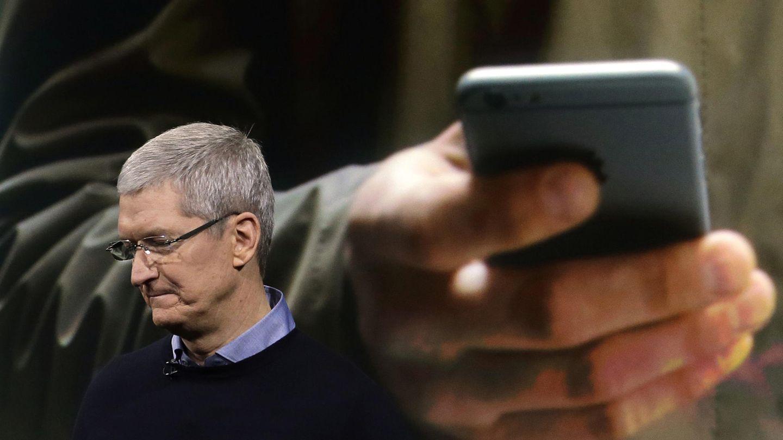 Die Fehler der letzten iOS-Versionen dürften Apple-Chef Tim Cook kaum gefallen