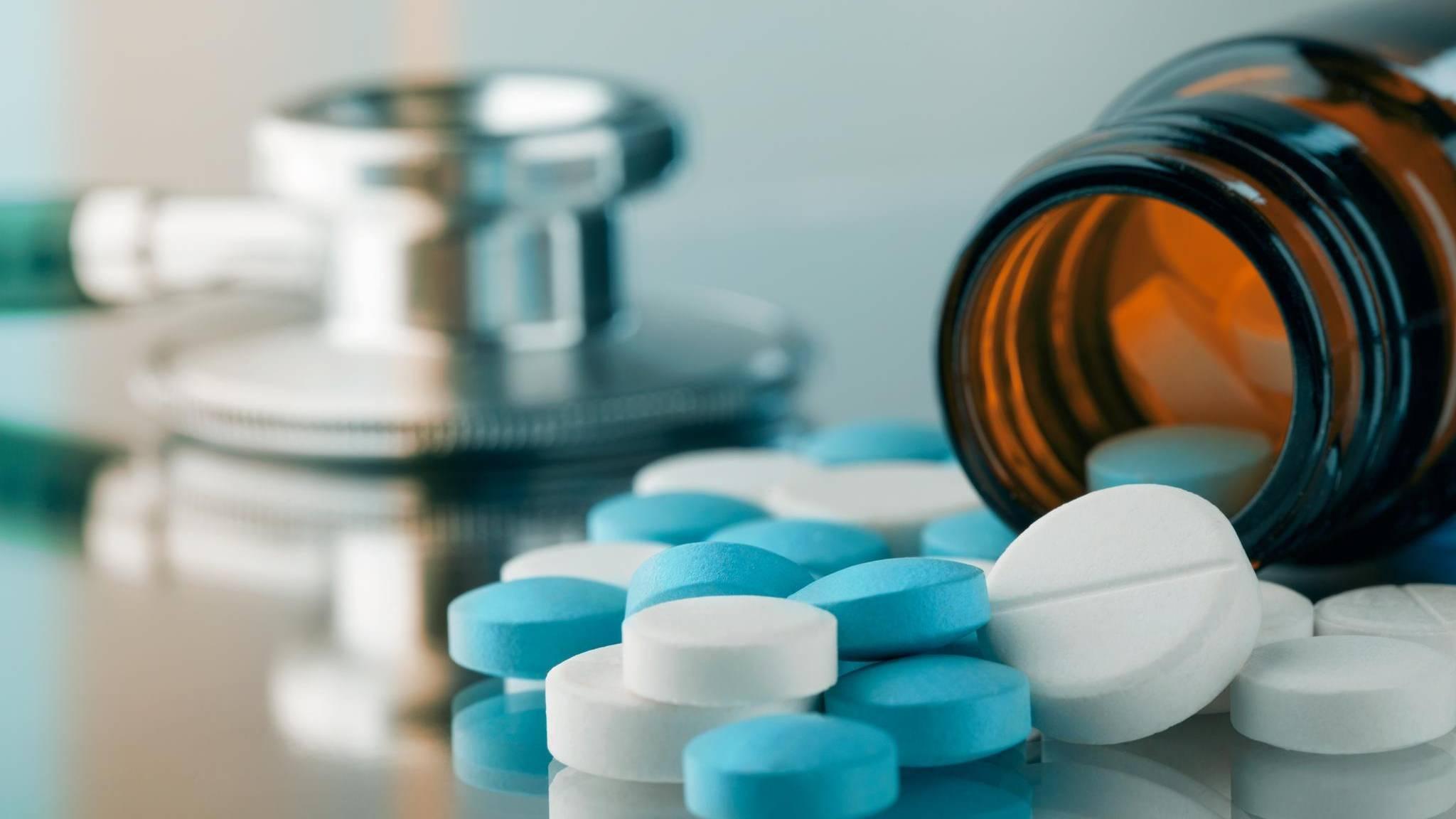 Medikamenten Preise Deutschland Ist Zweitteuerstes Land Auf Der