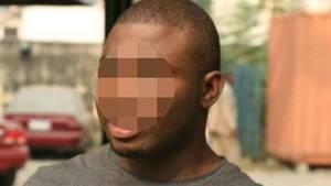 Der 29-jährige Nigerianer sitzt seit 2016 eine 24-jährige Haftstrafe ab