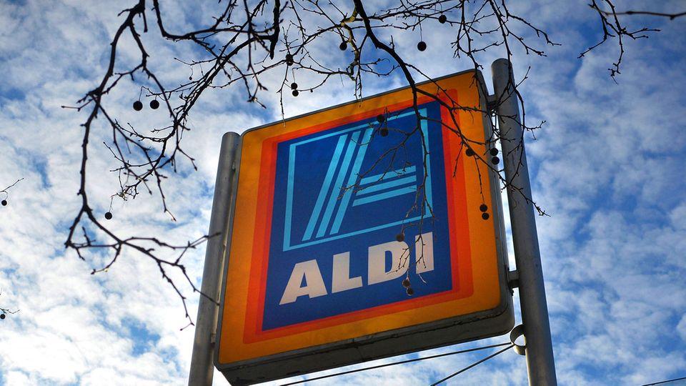 Aldi boomt in Großbritannien