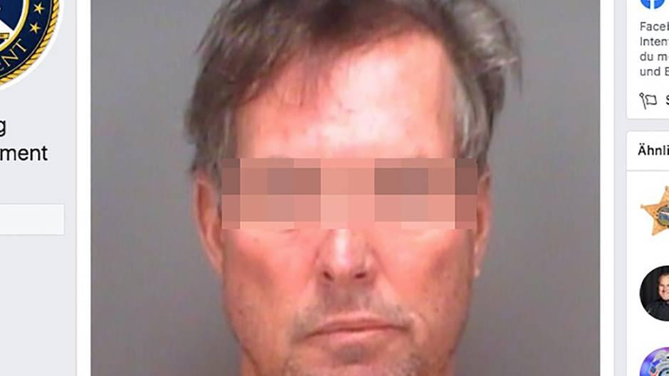 Florida: Mann auf Kaution wegen Mordes an seiner Freundin angeklagt