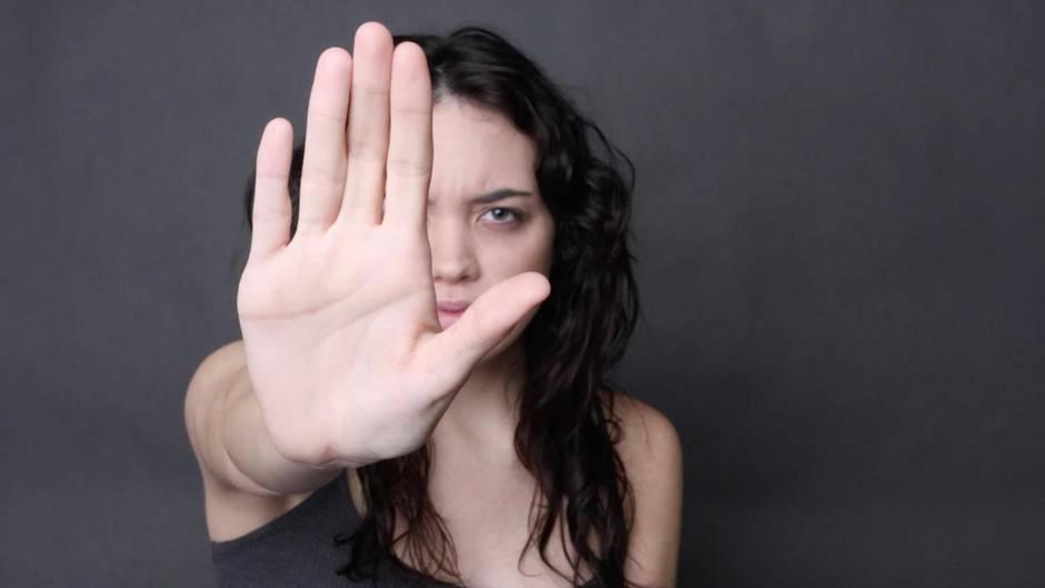 Die Partnerschaftsgewalt gegen Frauen in Deutschland hat zugenommen