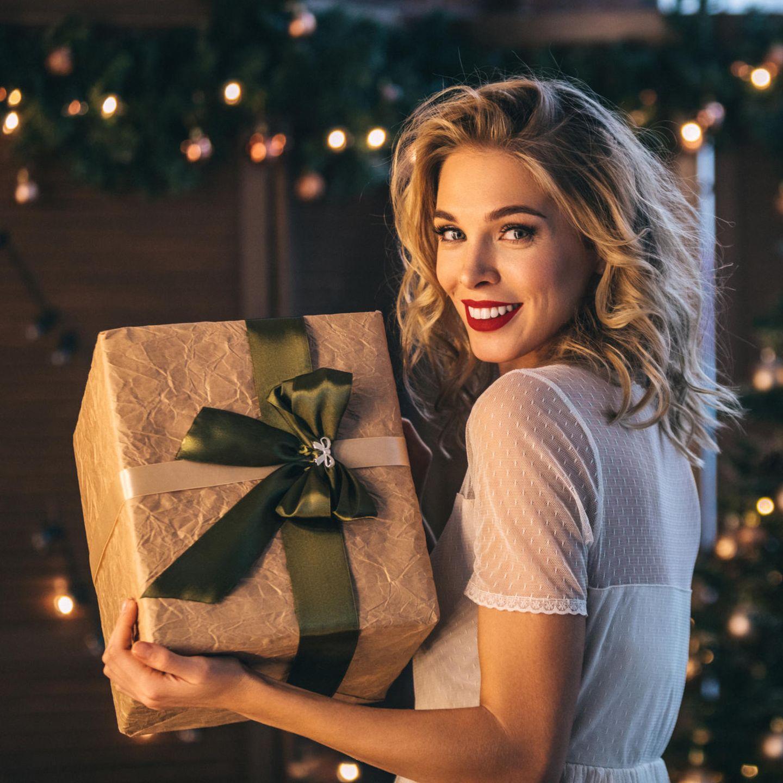 Weihnachtsgeschenke Fur Frauen Originelle Ideen Stern De