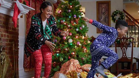 """""""Holiday Rush"""" ist einer der neuen Netflix-Weihnachtsfilme."""