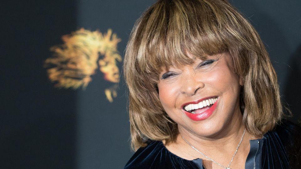 Weltstar im Ruhestand: Tina Turner ist nun 80