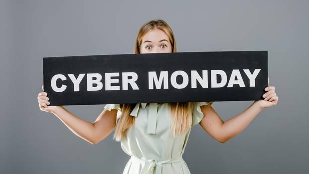 Cyber Monday - das sind die besten Deals