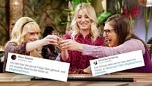 """Szene aus """"The Big Bang Theory"""""""