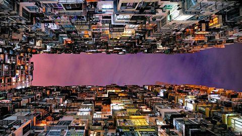 Insomnia IIIJose Antoine CostaGewinner des Photoawards Architecture and infrastructure