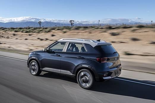 Hyundai Venue 1.6 SEL