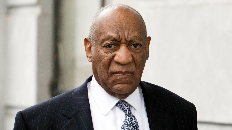Bill Cosby, Schauspieler und Entertainer aus den USA