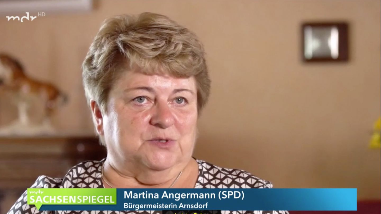 Martina Angermann