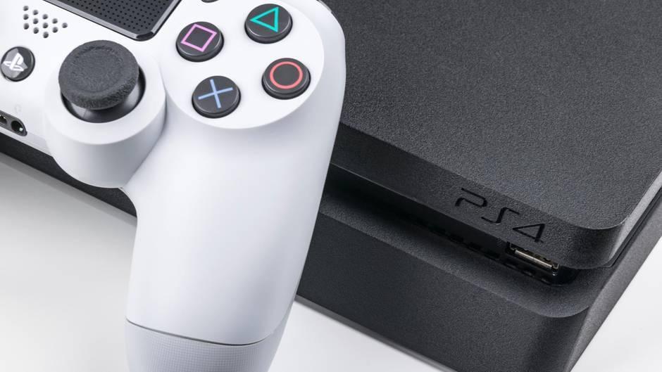 Fans der Playstation 4können aktuell bei Aldi und Amazon sparen