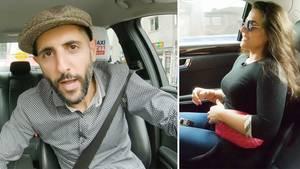 """""""Alman-Taxi"""": Susi Kentikian – Boxweltmeisterin erzählt von ihrer Abschiebung"""