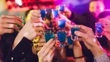 Was Sie schon immer wissen wollten über Alkohol und Drogen
