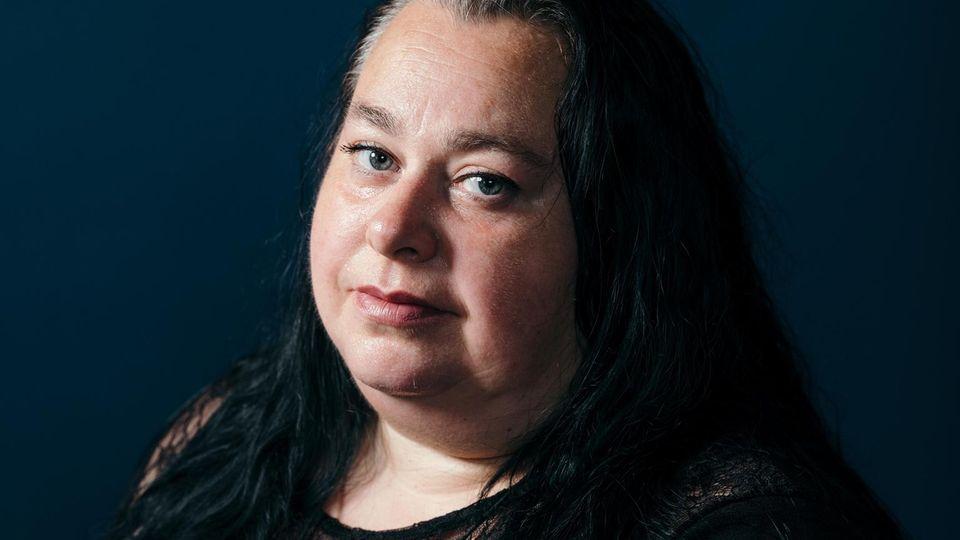 Diana Feldmann kam mit 17 aus Moldawien nach Deutschland. Sie hat Susanna allein großgezogen. Susanna wurde 14 Jahre alt