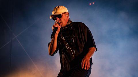 Trettmann tourt derzeit mit seinem neuen Album durch Deutschland