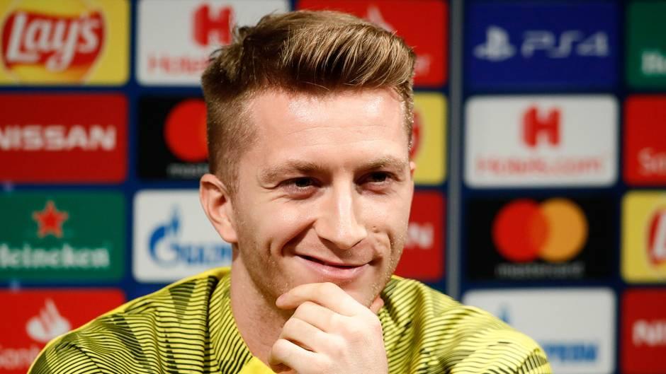 Sky Und Dazn So Sehen Sie Dortmund Gegen Barcelona Live Und