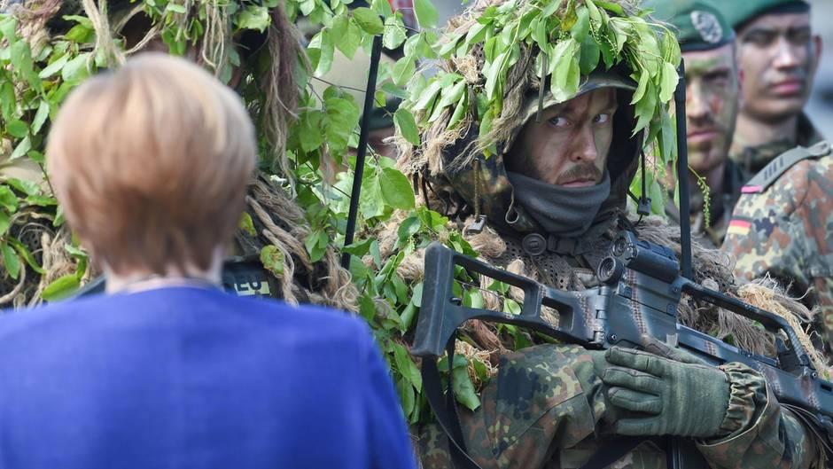Nato Bundeswehr