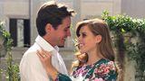 Prinzessin Beatrice und Edoardo Mapelli Mozzi im Jahresrückblick 2019