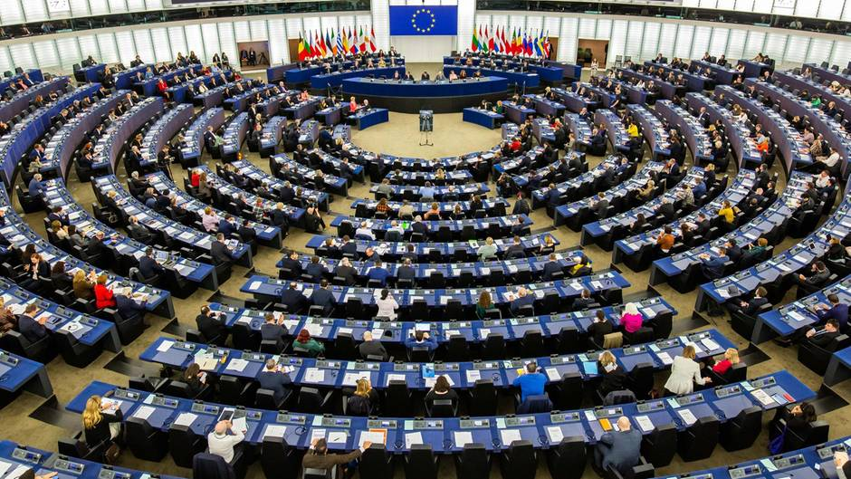 Klimanotstand Europa