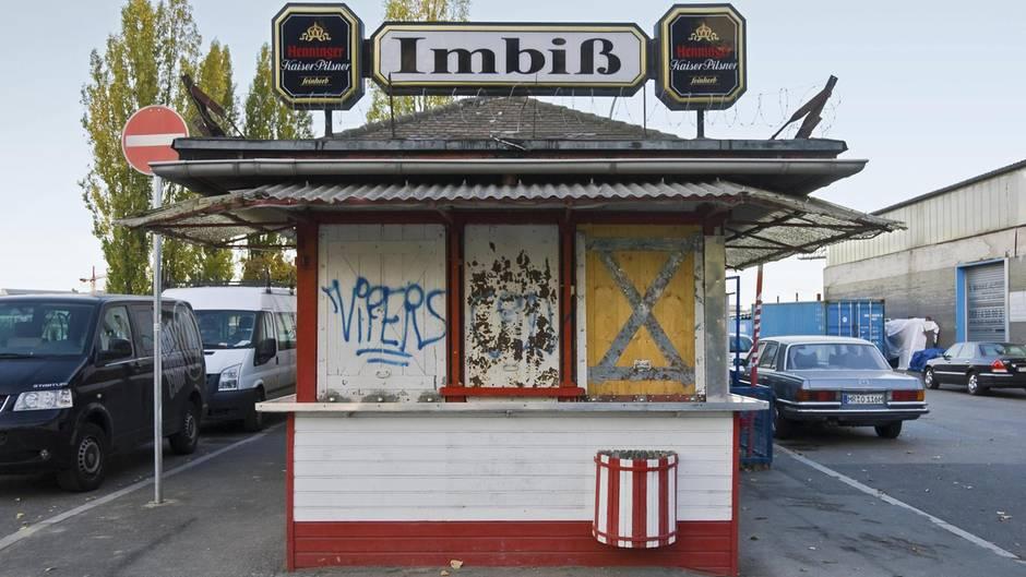 Imbissbude