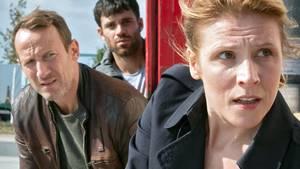 """""""Tatort: Querschläger"""" aus Hamburg"""