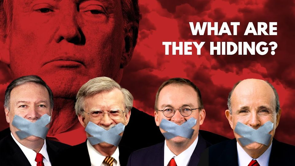"""Republicans for the Rule of Law"" stellen sich gegen Donald Trump"