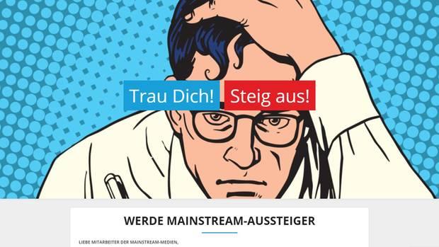 Eine Grafik im Pop-Art-Stil zeigt einen Mann mit Brille, der sich sorgenvoll mit links in die schwarzen Haare greift