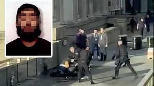 London: Attentäter war Behörden bekannt