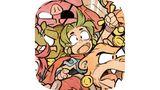 """Apple-TV-Spiel des Jahres: """"Wonder Boy: The Dragon's Tap""""  Zeitreise geglückt: """"Wonder Boy: The Dragon's Trap"""" ist ein drei Jahrzehnte alter Spieleklassiker, der ursprünglich für das Sega Master System erschien. Für viele Gamer gilt es bis heute als eines der besten 8-Bit-Jump&Runs der Videospielgeschichte. Umso erfreulicher, dass das Spiel nun mit moderner Optik erneut auf dem Fernseher gespielt werden kann."""
