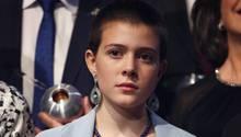 """Die 14-jährige Klima-Aktivistin Maira Kellers organisiert die """"Fridays for Future""""-Proteste in Köln mit"""