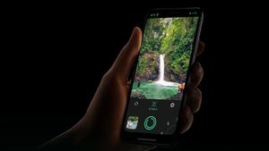 Die App Spectre bringt der iPhone-Kamera neue Tricks bei.