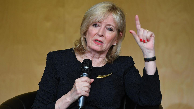 Emily O'Reilly, EU-Beauftragte für Bürgerrechte