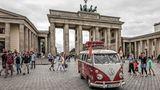 Bulli Challenge – Von Berlin nach Peking