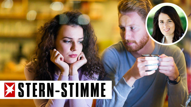 Ein langsamer Start einer Beziehung kommt nicht immer gut an (Symbolbild)