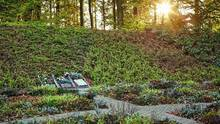Friedhof in Dachsenhausen