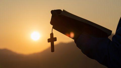Religion: Am Anfang war das Wort – Die erstaunliche Geschichte der Bibel