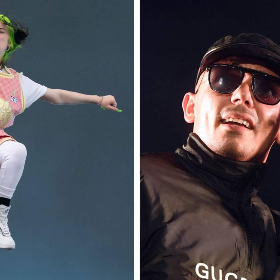 Spotify-Jahresrückblick: Die Welt hört weiblich, Deutschland steht auf Rapper – das sind die Streaming-Hits 2019