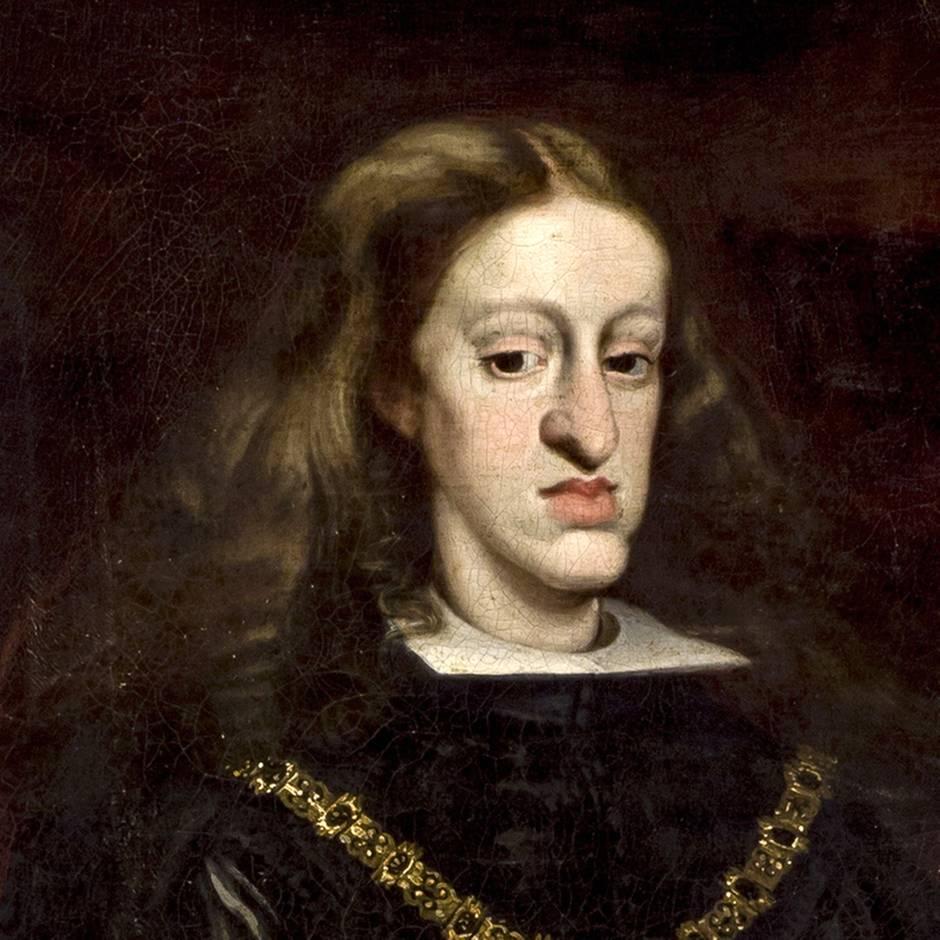 Genetik: Der Habsburger Kiefer – wie Inzucht das spanische Weltreich zugrunde richtete