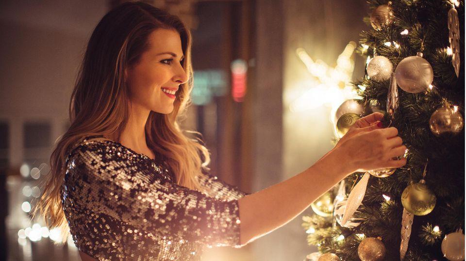 Modetrends und Outfitideen für Weihnachten