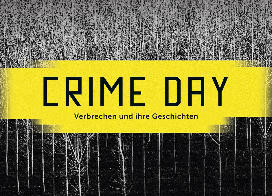 Logo Crime Day