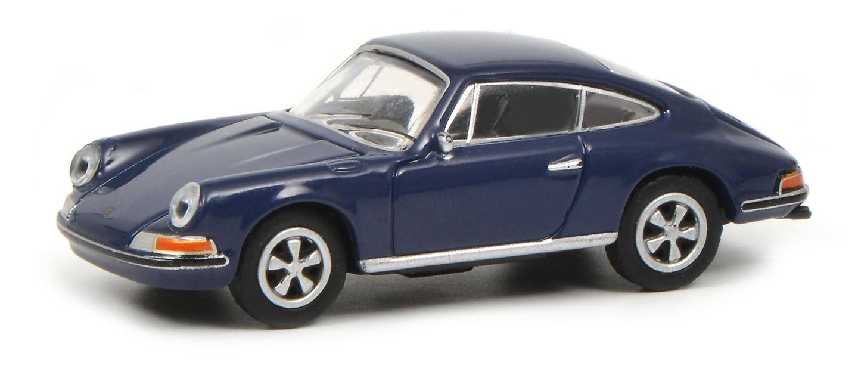 Sieger Kategorie A   Sammeln: 1:87 Pkw Klassik  Porsche 911 F-Modell  Schuco, Preis: 9,95 Euro