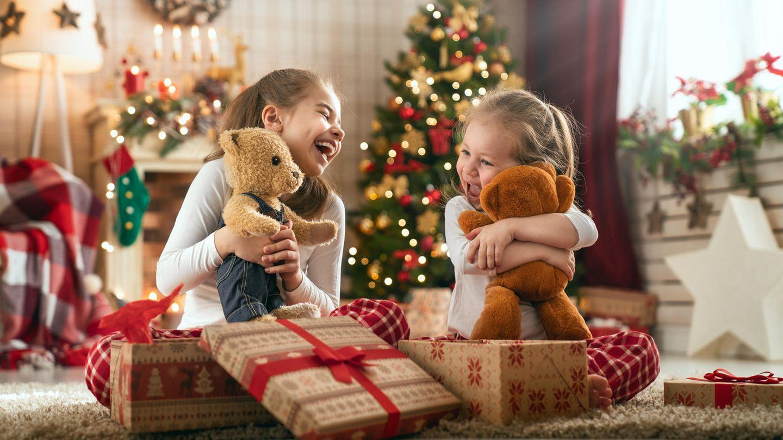 Weihnachtsgeschenke Fur Kinder 15 Tolle Ideen Stern De