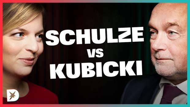 DISKUTHEK-Thumbnail Schulze vs. Kubicki