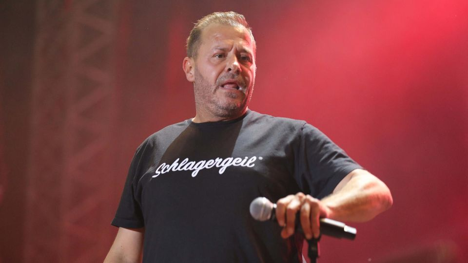 Willi Herren Michael Wendler