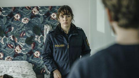 """""""Polizeiruf 110"""" aus München"""