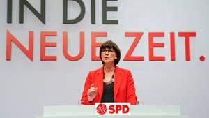 """Saski Espen: """"Wer Angst hat, Wahlen zu verlieren, kann keine gewinnen."""""""