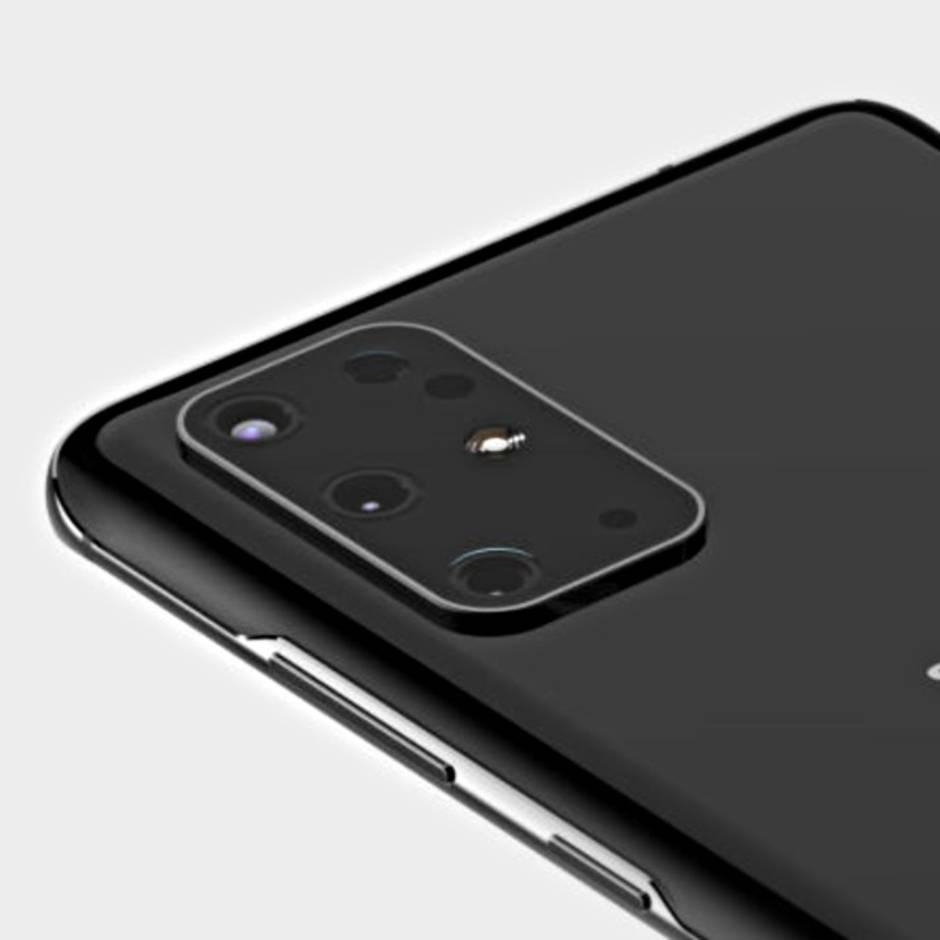Nicht schick, aber scharf: Samsung Galaxy S11 bekommt eine 108-Megapixel-Kamera