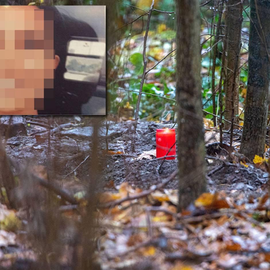 Duisburg: Ermittler finden vermisste Mine O. tot im Wald – Ehemann gesteht Tötung